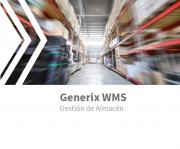 Infolog sistema de gestión de almacenes